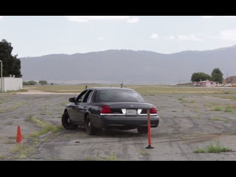 Learning to Stunt Drive