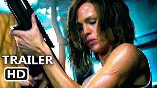 Video PEPPERMINT Official Trailer (2018) Jennifer Garner, Action Movie HD MP3, 3GP, MP4, WEBM, AVI, FLV Agustus 2018