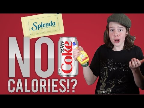 The Truth About Zero Calorie Foods