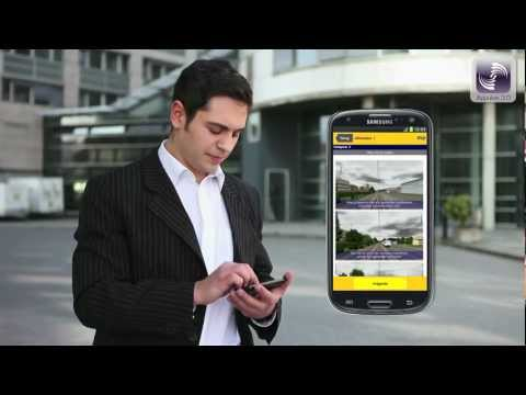 Video of Mobile Learning Appulse 3.0