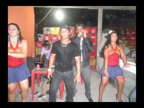 MC CLAYTON COLLINS em HUMBERTO DE CAMPOS