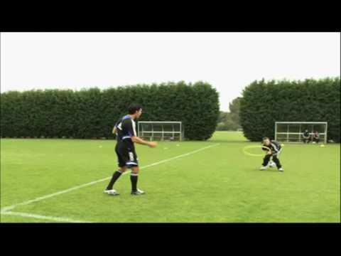 Michael Ballack y Adidas