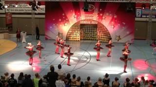 Crazy Chicken - Süddeutsche Meisterschaft 2013