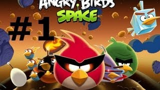 Angry Birds Space videosu