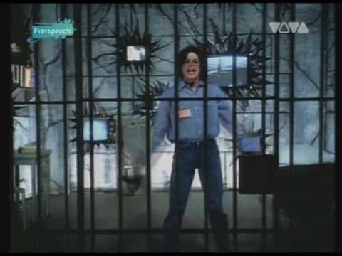 Jackson - Watch in HQ for better Sound and better Quality! This is the official Video of They Don't Care About Us (Prison Version) by Michael Jackson. Disclaimer: I Do...