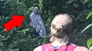 Video Real Ghosts Caught On Camera? 5 SCARY Videos MP3, 3GP, MP4, WEBM, AVI, FLV Agustus 2019