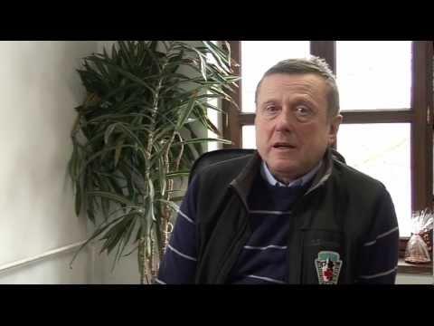 Poslanec Rudolf Chlad (TOP 09) hovoří o Mattoniho lázních Kyselka