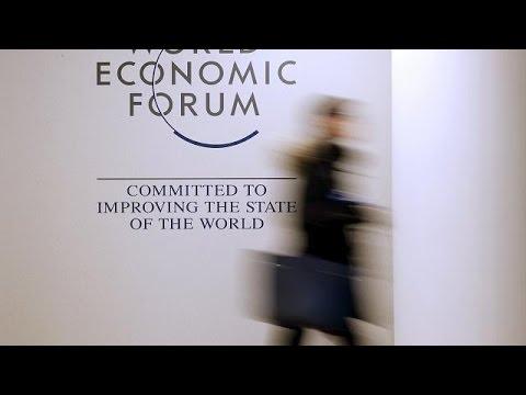 Νταβός: βαριά σύννεφα πάνω από την παγκόσμια οικονομία – economy