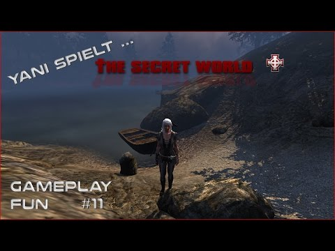 Yani spielt…The Secret World 11 – Die Vision [Gameplay German Deutsch]