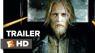 Video Fantastic Beasts: The Crimes of Grindelwald Teaser Trailer #1 (2018) | Movieclips Trailers MP3, 3GP, MP4, WEBM, AVI, FLV Juni 2018