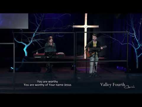 Worship Service 01.17.21