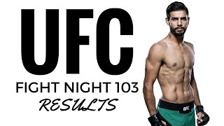 Nonton UFC Fight Night Results: BJ Penn TKO'd by Yair Rodriguez Film Subtitle Indonesia Streaming Movie Download
