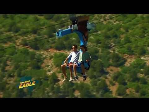All-Soaring Eagle Zipline
