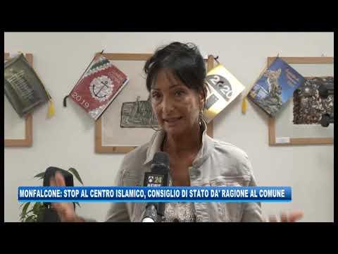 14/09/2020 - MONFALCONE: STOP AL CENTRO ISLAMICO, CONSIGLIO DI STATO DA' RAGIONE AL COMUNE