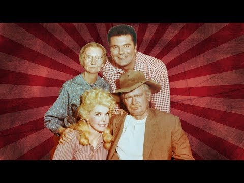 THE BEVERLY HILLBILLIES 🌟 THEN AND NOW 2019