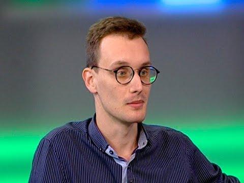 Блогер Сергей Евсюков: блогер — это хобби, не могу представить это работой (видео)