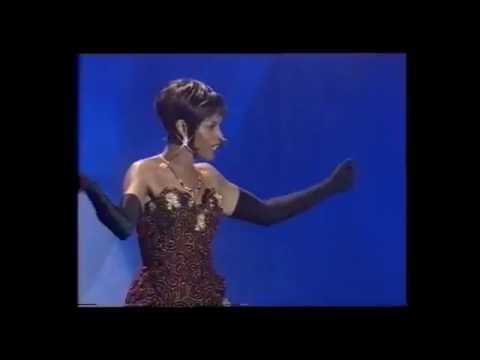 1997 Ethnic Business Awards Entertainment – Chelsea Brown from Sisterella