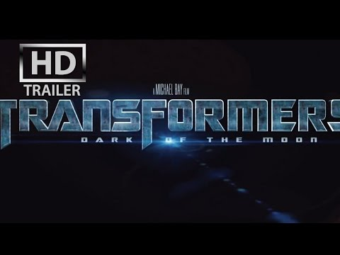 Transformers 3 - Dark of the Moon | OFFICIAL trailer #1 US (2011)