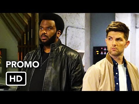 "Ghosted 1x06 Promo ""Sam"" (HD)"
