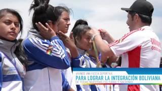 PLURIS GOBIERNO AUTÓNOMO DE CHUQUISACA