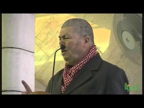 خطبة الجمعة لفضيلة الشيخ عبد الله 20/12/2013