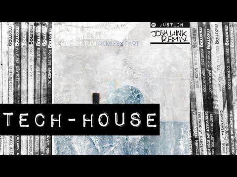 TECH-HOUSE: Matthias Tanzmann - Laika (Josh Wink) [Moon Harbour]