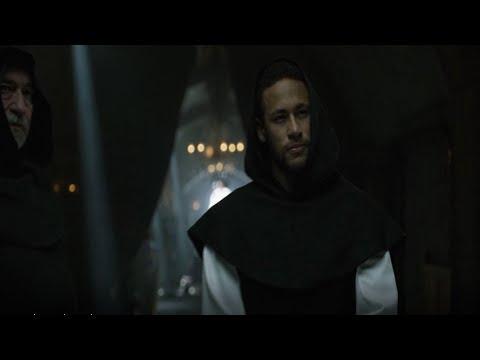 Neymar - Money Heist (La Casa de Papel)
