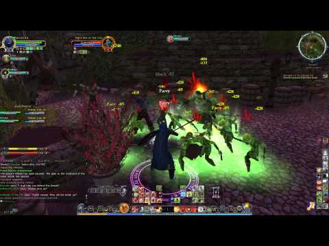 LOTRO: Warden Skirmishes #1 – Old Recordings [Lord of the Rings Online Gameplay] 2014 HD