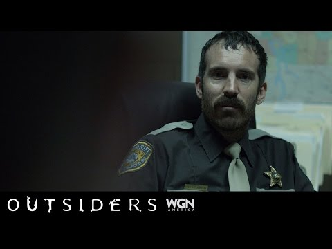 Outsiders 2.08 (Preview)