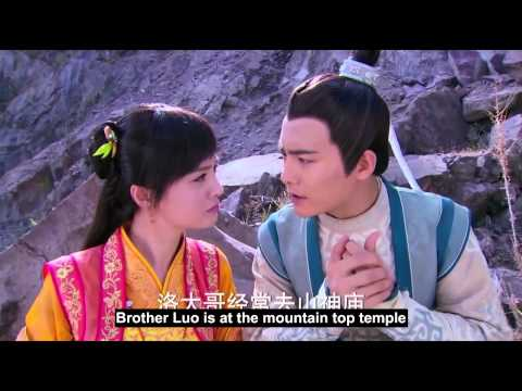 TV drama - Story sword hero - full-length movies episode 25