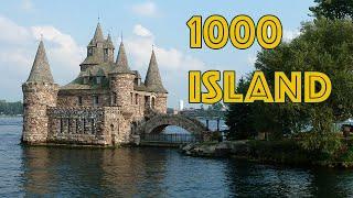 Gananoque (ON) Canada  city photos gallery : 1000 Islands Boat Tour in Gananoque, Kingston Ontario Canada