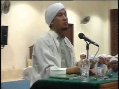 tabligh - part ke 2: http://www.youtube.com/watch?v=LbLXF8Gd0sI.