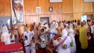 Ethiopian Orthodox Church 2005/2013 Dagmawi Tinsaie Beal Zmt. Worknesh Hailu (Winnipeg,Canada) #4
