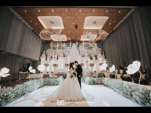 Highlight of Leonard + Meylinda | Jakarta Wedding