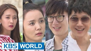 Video The Secret of My Love | 내 남자의 비밀 EP.1 [SUB : ENG,CHN / 2017.09.25] MP3, 3GP, MP4, WEBM, AVI, FLV Januari 2019