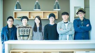 四枝筆樂團 Four Pens - 香吉士之歌 Sunkist Song / TOKYO ACOUSTIC SESSION