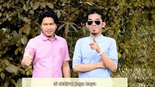 Video ANAK MUSLIM (Anak Kampung) - Mr Bie ft. Dato' A   Islamik Parodi MP3, 3GP, MP4, WEBM, AVI, FLV Januari 2018
