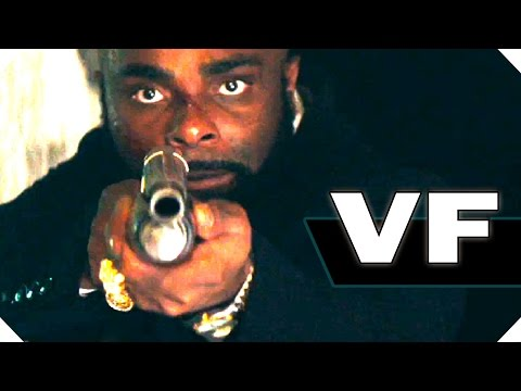 "OVERDRIVE Bande Annonce VF (KAARIS dans un ""Fast & Furious like"" !) - Film 2017"