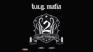 B.U.G. Mafia - Romania (Prod. Tata Vlad)