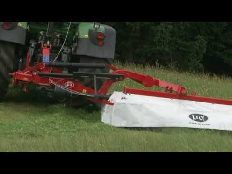 Lely Splendimo Mower - 280 M