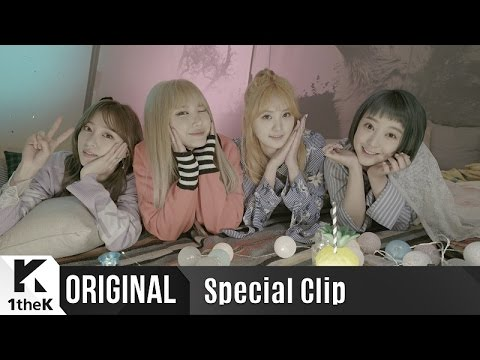 Video [Special Clip] EXID(이엑스아이디) _ Night Rather Than Day(낮보다는 밤) download in MP3, 3GP, MP4, WEBM, AVI, FLV January 2017