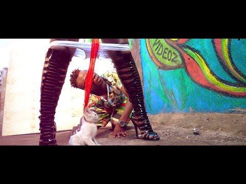 Njagala Kappa [PUSSY] - Kaliba Najjuma X Nikoly [Official Video] Sandrigo Promotar
