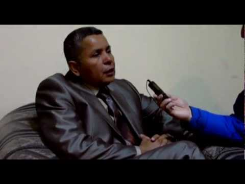 Dr. Antonio Bolainez habla de los Ultimos tiempos con CETR.