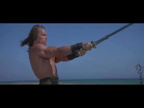 CONAN THE BARBARIAN (1982) Warren Oldtown Theatre! April 13th & 14th!