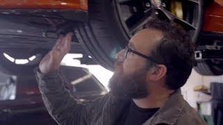 Dëathschleife! Alfa Romeo Giulia Quadrifoglio vs Jaguar Project 8—Head2Head Preview Episode 112 by Motor Trend