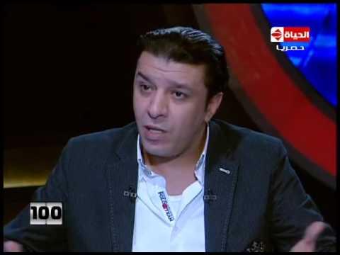 مصطفى كامل: نانسي عجرم كانت تتقاضى 600 ألف جنيه في الحفل وتعطي النقابة 6 آلاف فقط