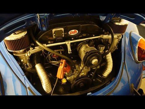 Download Totalcar Erőmérő: Volkswagen Bogár 1300 - Scat tuning HD Mp4 3GP Video and MP3