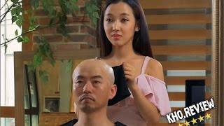 Nonton Strange Hair Salon 2015 trailer ~ Lee Chae-dam, 이채담 Film Subtitle Indonesia Streaming Movie Download