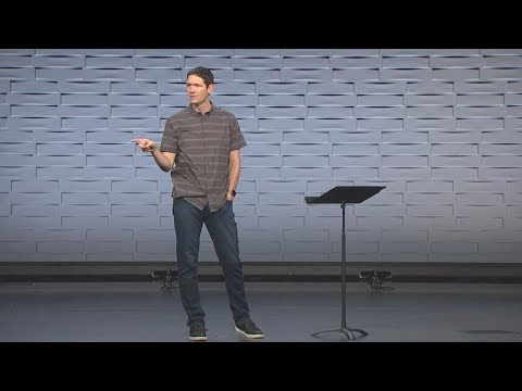 An Inadequate Faith - Matt Chandler