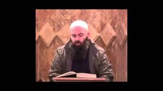 Allahu të sheh - Hoxhë Bekir Halimi